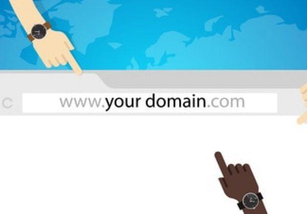 בחירת שם דומיין הטוב ביותר עבור האתר שלך