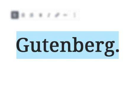 הכירו את עורך התוכן החדש והחוויתי של וורדפרס : גוטנברג Gutenberg
