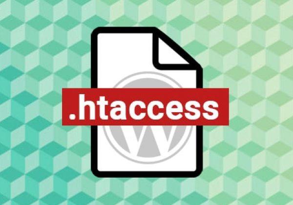 טריקים נפוצים לוורדפרס בקובץ .htaccess