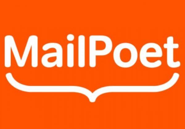 תוסף ניוזלטר והרשמה לרשימת תפוצה MailPoet