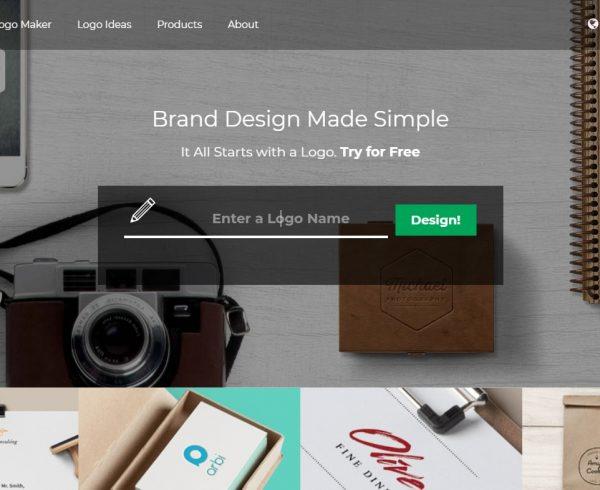 עיצוב לוגו בחינם