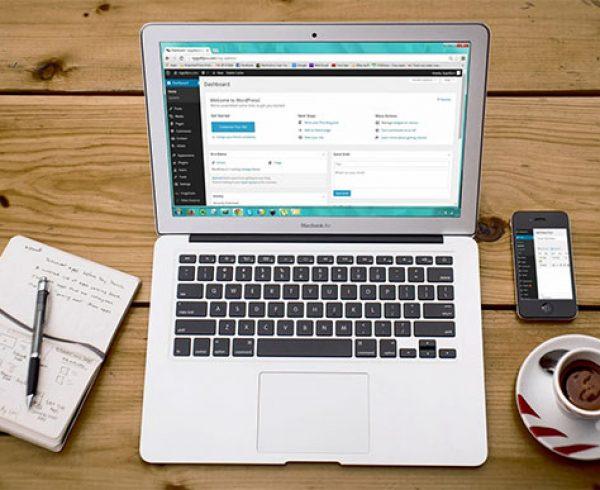 בניית אתרי וורדפרס כמפתח לקידום העסק באינטרנט