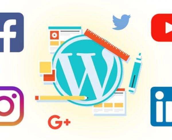 אתר וורדפרס בעידן הרשתות החברתיות? חשוב יותר מאי פעם!