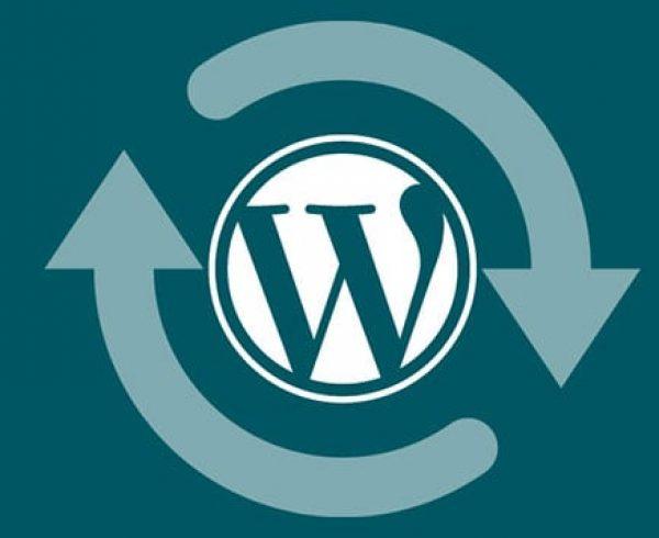 טיפים לתחזוקה נכונה של אתר וורדפרס בעת עדכון גרסאות