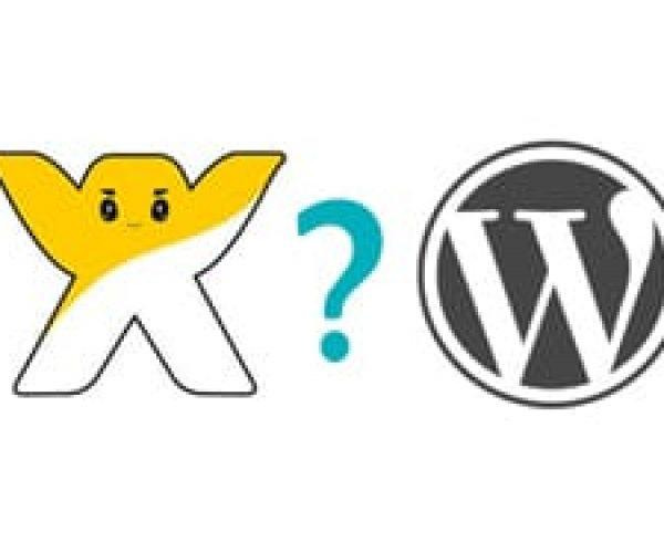 WordPress או WIX?